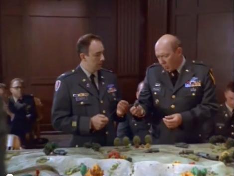 the pentagon wars 1998 tv tv
