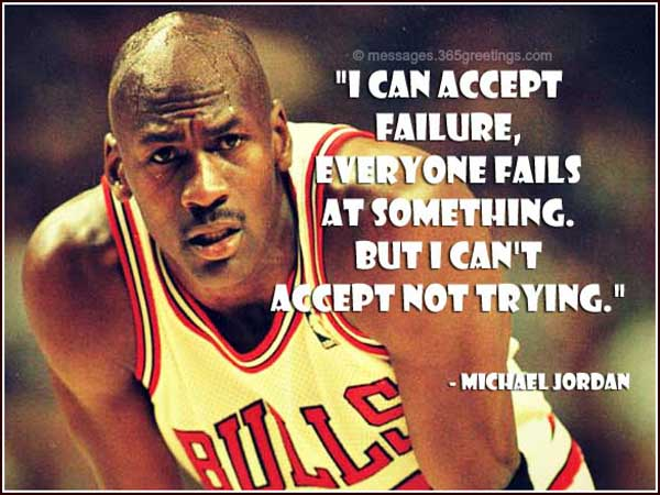 Michael Jordan Quotes: What Distinguishes The Top 1% Product Managers From The